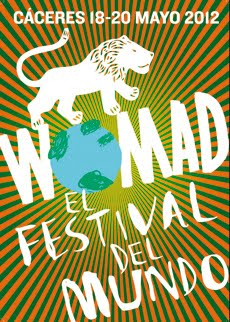 Womad 2011